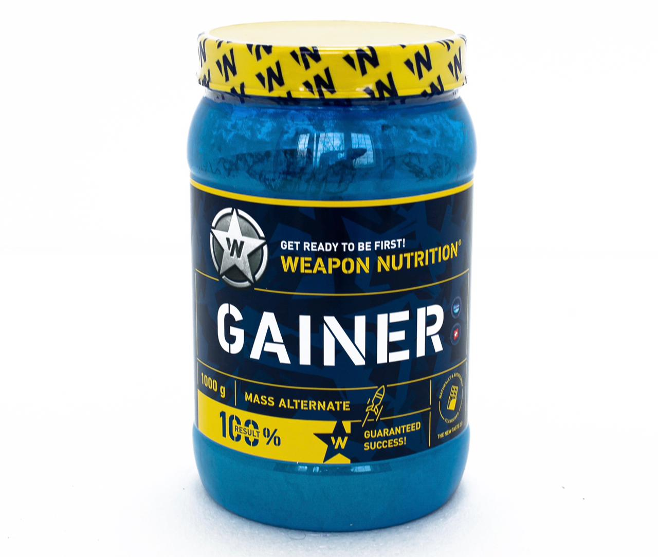 GAINER Mass Alternate 1000g